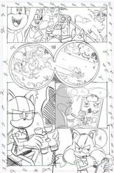 Sonic Boom 7 layouts 11