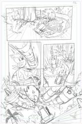 Sonic Boom 7 layouts 12