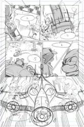Sonic Boom 7 layouts 13