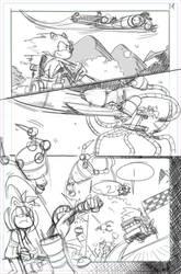 Sonic Boom 7 layouts 14