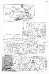 Sonic Boom 7 layouts 15