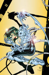 mad eve inks1b COLORS by Ric2014(2) by GustavoGimenez