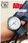 Magazine cover by GustavoGimenez