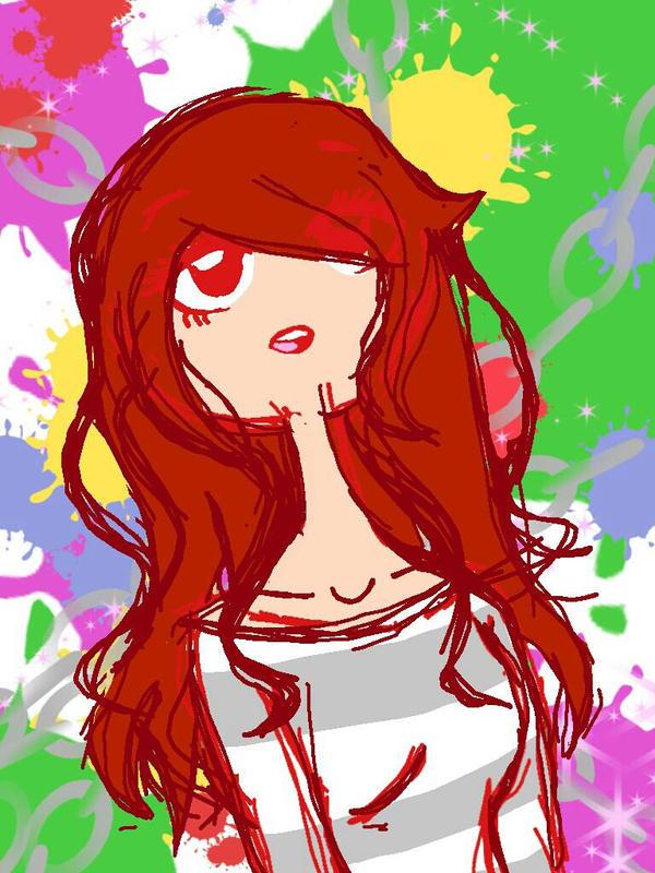 Woah~ by Bubblegum-girl11