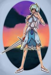{AT} The Empress