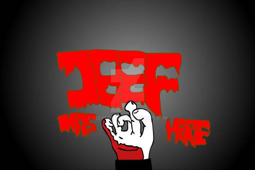 Jeff was here