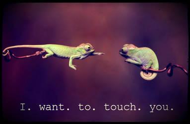 I Want.... by CrackheadJimmy