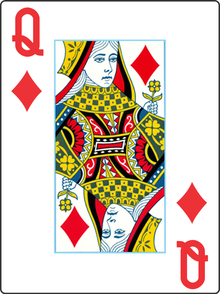 Queen Diamond