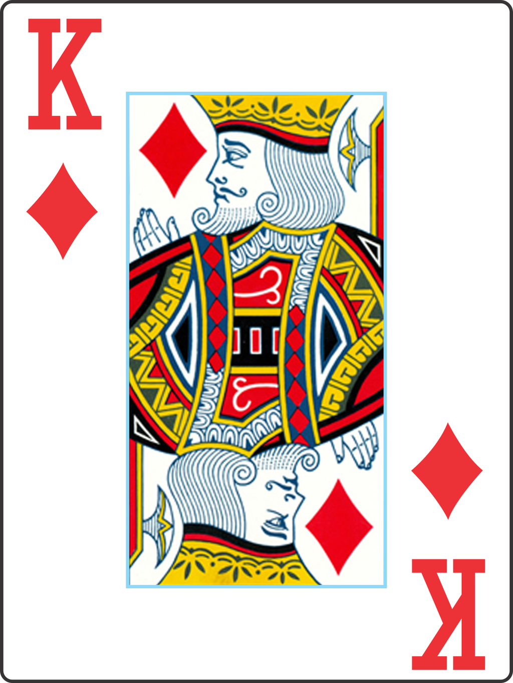 King Of Diamonds | www.pixshark.com - Images Galleries ...