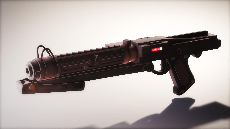 Blaster Dc 15s By Vexod14 On Deviantart