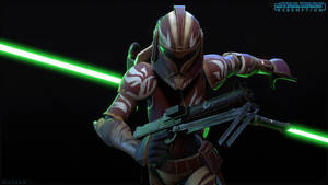 Star Wars - Redemption   Mevennn BeatuyShot 04