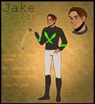 Jake Rivers
