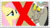 Anti Fluttercord Stamp (with Explanation - READ) by Mario-Wolfe