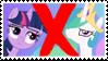Anti Twilestia Stamp