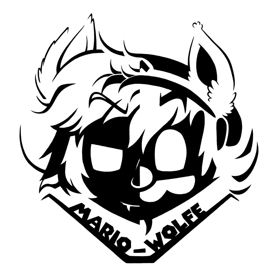 Mario Wolfe Logo