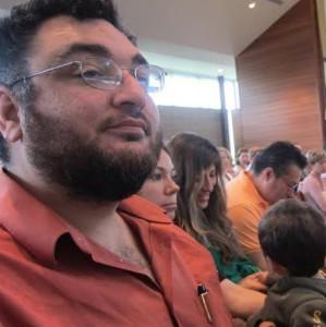 EricHerboso's Profile Picture