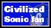 I'm not a stupid Sonic fan by Deltaruka