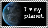 I love Earth stamp by Mad-Risu