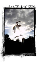 skate the sun by tombmx