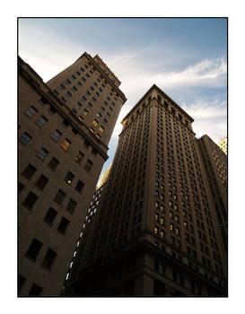 NYC, Buildings