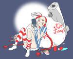 WENDY's JINX
