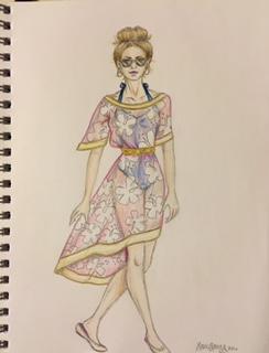 sketch by princesszoggles