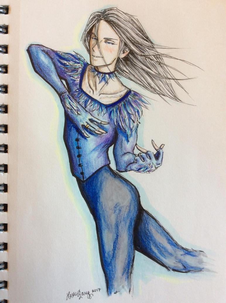 long haired vitya by princesszoggles
