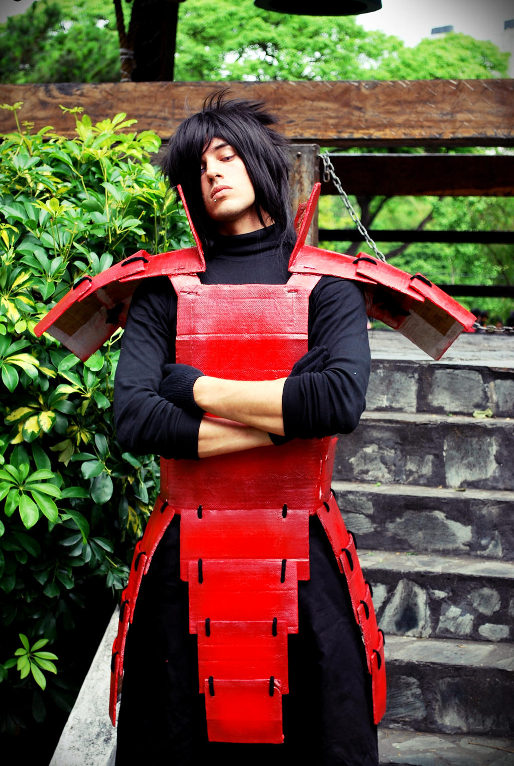 Cosplay ( Naruto) Madara_uchiha___naruto_cosplay_by_walkiria2-d5lnagm