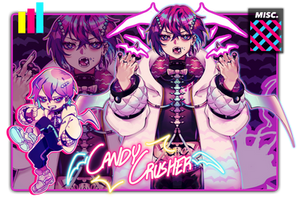 CANDY CRUSHER [CLOSED]