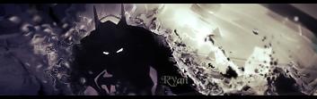 Batman by Mr-RyanC
