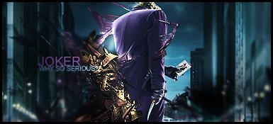 Joker Sig by Mr-RyanC