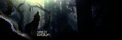 Wolf by Mr-RyanC