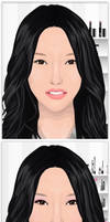 A K-pop Idol 50.4