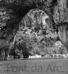 Pont da Arc