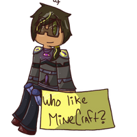 Skydoesminecraft- Who like Minecraft? by ShatterTheHearts