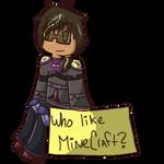 Skydoesminecraft- Who like Minecraft?