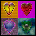 Broken Hearts Collection