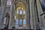 Notre Dame Ecouche Orne France