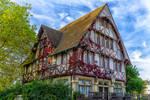 Beaumont sur Sarthe3  Sarthe France
