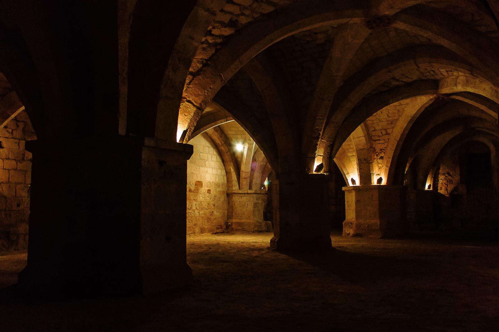 Cellar  Mortagne Au Perche Orne France by hubert61