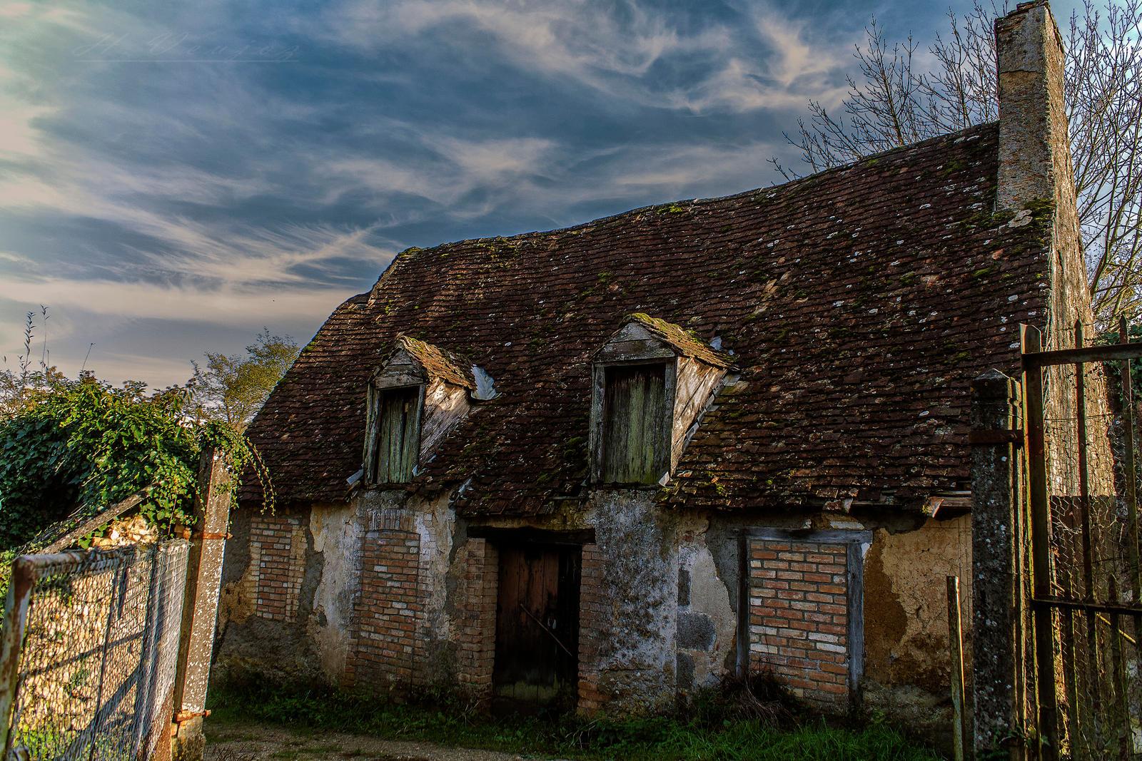 Beaumont sur Sarthe6 Sarthe France by hubert61