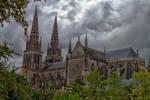 Cathedrale2 de Sees Orne France