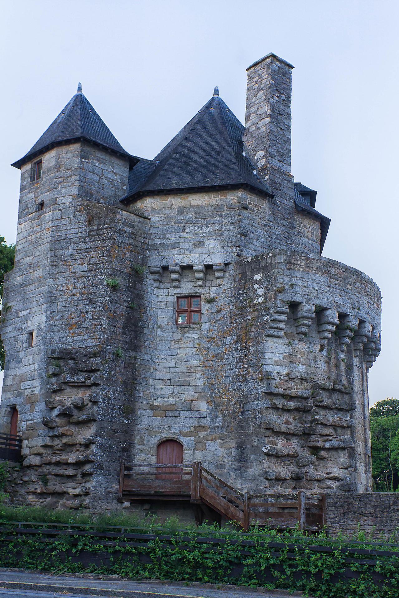 La Ville de Vannes2 Morbihan France by hubert61