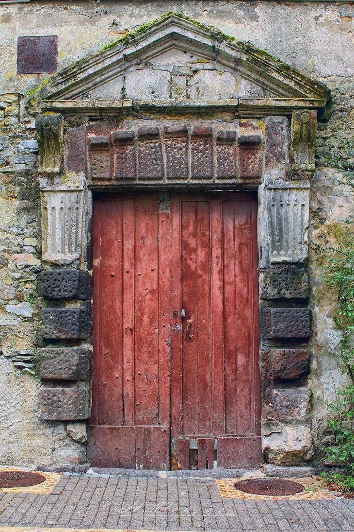Porte fresnay sur sarthe by hubert61