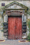 Porte fresnay sur sarthe
