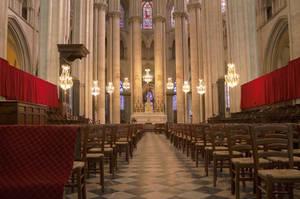 La Cathedrale1 by hubert61