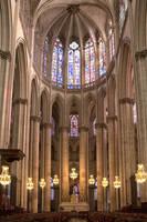 La Cathedrale2 by hubert61