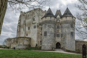 Chateau de nogent le rotrou by hubert61