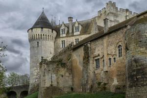 Chateau de nogent le rotrou3 by hubert61