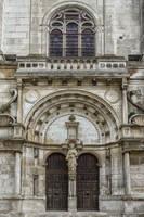 Tonnerre Eglise St Pierre2 by hubert61